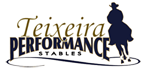 Teixeira Performance Stables, Salmon Arm, BC - Reining, Boarding, Training, Lessons